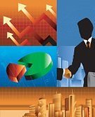 Business Person,Growth,Business,Finance,Partnership,Professional Occupation,Pie Chart,Handshake,Making Money,Aspirations,Progress,Improvement,Businessman,Futuristic,Pattern,Chart,Success,Office Building,Silhouette,Graph,Manager,Building Exterior,Vector,Arrow Symbol,Wire Frame,Data,Blue,Moving Up,Business,Ilustration,Three Dimensional,Shape,Backgrounds,Agreement,Business Concepts,Shiny,Cityscape,Design,Illustrations And Vector Art