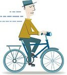 People,One Man Only,Caucasian Ethnicity,Cut Out,Lifestyles,Sport,Young Adult,Hat,Vector,Adults Only,Old-fashioned,Bicycle,Men,City,Adult,Cheerful,Real People,Retro Styled,Happiness,70863,Only Men,Travel,Males,Arts Culture and Entertainment,Illustration,103626,City Life,One Person,Cycle,White Color,Cycling,Fashion,Cartoon,Senior Adult,Healthy Lifestyle,Transportation,Riding