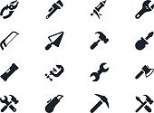 Equipment,House,Residential Building,Design Professional,Design,Wood - Material,Collection,Construction Industry,Axe,Symbol,Work Tool,Vector,Woodland,Sign,Set,Illustration,Industry,Penknife,Icon Set
