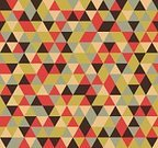 Abstract,No People,Mosaic,Geometric Shape,Illustration,Seamless Pattern,Triangle - Percussion Instrument,Backgrounds,Vector,Triangle Shape,Pattern