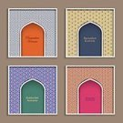 Banner,Greeting,Placard,Vibrant Color,Religion,Greeting Card,Symbol,Celebration Event,Month,Celebration,Middle Eastern Ethnicity,Ottoman Empire,Pattern,Arabia,Vector,Set,Retro Styled,Illustration,Frame,Turkish Culture,Spirituality,Arabic Style,Holiday,template,Computer Graphic,Kareem,Collection,Design,Backgrounds,Ramadan,Hosni Mubarak,Traditional Festival,Old-fashioned,Decoration,Abstract,Billboard Posting,Print,Islam,East Asian Culture,Cultures