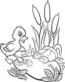 Computer Graphics,Activity,Happiness,Joy,Nature,Book,Cheerful,Animal,Ink,Farm,Smiling,Bird,Black Color,White Color,Bleached,Duck,Tree,Water,Lake,Pond,Forest,Backgrounds,Fun,Computer Graphic,Cute,Color Image,Outline,Coloring,Illustration,Cartoon,Quacking,Painted Image,Page,Portrait,Duckling,Vector,Pets,Characters,Contour Drawing,Background,102393,Bleached,Isolated