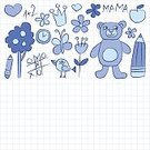 Teddy Bear,Baby Girls,Small,Happiness,Drawing - Art Product,Girls,Teenage Girls,Preschool Building,Backgrounds,Toy,Boys,Illustration,Butterfly - Insect,Baby,Note Pad,Laptop,Paper,Doodle,Paintings,Love,Preschool Age,Helicopter,Flower,Pattern,Play,Chalk Drawing,Bear,Whale,Child,Blackboard,Toothbrush,Pastel Crayon,Pen,Crayon,Pencil,Pencil Drawing,Chalk - Art Equipment,Human Hand,Vector,Notebook,Checked Pattern,Learning,Studying,Heart Shape,Art,Teacher,Airplane,Child's Drawing