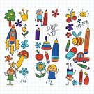 Pattern,Notepad,Toothbrush,Love,Happiness,Toy,Technology,Human Body Part,Human Hand,Blackboard,Chalk - Art Equipment,Paintings,Drawing - Art Product,Airplane,Pencil,Pen,Teacher,Teddy Bear,Studying,Pastel Crayon,Helicopter,Laptop,Whale,Pattern,Paper,Bear,Butterfly - Insect,Flower,Small,Backgrounds,Learning,Heart Shape,Crayon,Playing,Baby,Child,Teenager,Art And Craft,Art,Checked Pattern,Note Pad,Preschool Building,Chalk Drawing,Pencil Drawing,Illustration,Child's Drawing,Boys,Teenage Girls,Girls,Baby Girls,Doodle,Vector,Preschool Age,Computer,Wireless Technology,Using Laptop,Background,Preschool,Notebook,124885