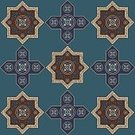 Abstract,Ethnic,Computer Graphic,Indoors,Flower,Geometric Shape,Textile,Decor,Wrapping Paper,Iranian Culture,Vector,Iran,National Landmark,Textured,Backgrounds,Retro Styled,East Asian Culture,Packing,Decoration,Posing,Pattern,Batik,Flooring,Carpet - Decor,Print,Wallpaper Pattern,Seamless,Morocco,Moroccan Culture,Persian Culture,Cultures,Ornate,Design,Tapestry