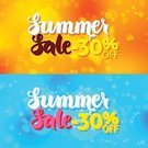 Summer,Backdrop,Abstract,Disbelief,Illustration,Defocused,Sale,Giving,Concepts,Buy,Calligraphy,Retail,Business,Pattern,Buying,Label,Orange Color,Blurred Motion,Percentage Sign,Marketing,Decoration,Plan,Season,Special,Horizontal,Symbol,Promotion,hand written,Vibrant Color,Commercial Sign,Heat - Temperature,Blue,Store,Design Element,Backgrounds,Price,Igniting,Banner,Placard,Text,Billboard Posting,Vector,Luggage Tag,Yellow,Flyer,Off,template,Light - Natural Phenomenon,Number 30,Sign,Shiny,Poster