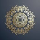 Backgrounds,Plan,Shape,Computer Graphic,Gold Colored,Design,Design Professional,Design Element,Part Of,Book Cover,Pattern,Backdrop,Connection,processor,Computer,Order,Chaos,Mandala,Application Form,Computer Network,Connect,Single Line,Ideas,Data,Vector,Circle,Internet,Communication,Abstract,Business,Gold,Illustration,Technology,Print,Digitally Generated Image,Digital Display,Isolated,Symbol,Decor,Circuit Board,Photographic Effects,Computer Chip,Electricity,Model - Object,Form,Television Broadcasting,Built Structure,Striped,Concepts,Decoration,Science