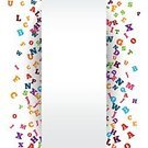 Pattern,Design,Backgrounds,Illustration,Education,Abstract,Wallpaper Pattern,Concepts,Cute,Isolated,Happiness,Multi Colored,Frame,Vector,Computer Graphic,Confetti,Top - Garment,Vibrant Color,Child,Fun,Chance,Placard,Banner,Book,Print,Poster,Characters,Colors,Decoration