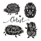 Young Animal,Greeting Card,Human Hand,Fun,Sketch,Animal,Illustration,Cute,Nature,Pattern,Design,Vector,Kid Goat,Happiness,Style,Decoration,Scarcity,Bizarre,Isolated,Mischief,Floral Pattern,Drawing - Activity,Small,Characters,Silhouette,Hedgehog,Black Color,Baby,Symbol,Design Element,Greeting,Retro Styled,Pencil Drawing,Drawing - Art Product,Computer Graphic,Backgrounds,Animals In The Wild,Print,Cartoon,Child,Painted Image,Beauty In Nature,Childishness,Pets,Exoticism,Set,Insignia,Flower,Doodle,Humor,Ornate,White,Decor