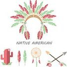 Decoration,Symbol,premium,Curve,Classic,American Culture,Indian Culture,Vector,Arrow Symbol,Indian Ethnicity,Native American Ethnicity,North American Tribal Culture,Elegance,Label,Hat,Flower,Textured,Costume,Traditional Clothing,Red,Design Element,Insignia,Campfire,Illustration,Retro Styled,Set,USA,Period Costume,Mascot,Plan,Postage Stamp,Circle,Ammunition,Pattern,Design,Feather,Feather,Indigenous Culture,Community,Human Head,Style,Arrow - Bow And Arrow,Single Flower,Mint,War,Cultures,Stage Costume,Cactus,Old-fashioned,Computer Graphic,Sign,Oceania Insignia,Ornate,Badge,Fashion