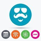 Men,People,Eyewear,Fashion,Beard,Father,Sunglasses,upload,Text Messaging,Application Software,Illustration,Mustache,Symbol,Geometric Shape,Computer Graphic,Calendar,Wireless Technology,Internet,Badge,Vector,Label,Token,Shape,Creativity,Sign