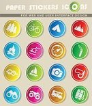 Camping,Vector,Walking,Sport,Illustration,Backpack,Symbol,Sailboat,Pine Tree,Motorboat,Icon Set,Bicycle,Summer,Campfire,Computer Icon,Recreational Pursuit,Tourism,Sailing,Vacations,Holiday,People,Outdoors,Travel,Sign,Activity,Relaxation,Binoculars,Mountain,Compass,Men,Leisure Activity