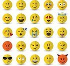 62221,Cut Out,Aggression,Characters,Humor,Simplicity,Confusion,Anthropomorphic Smiley Face,Emoticon,Love,Sign,Cute,LOL,Sulking,Cartoon,Collection,Telephone,Illustration,People,Shape,Symbol,Depression - Sadness,Human Body Part,Internet,Outline,Happiness,Flat,Circle,Human Head,Sadness,Character,Backgrounds,Three Dimensional,Fun,Smiley Face,Vector,Discussion,Design,Drawing - Art Product,Human Face,Emotion,Anger,Laughing,Smiling,Kissing,White Color,Crying,Colors,Black Color,Yellow,White Background