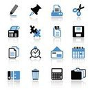 Delete Key,Computer Icon,Printout,Document,Calendar,Fax Machine,Business,Set,Clock,Basket,Illustrations And Vector Art,Business Abstract,Vector Icons,Business,Data,File,Cutting,Calculator,Mail