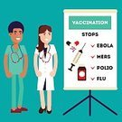 Adult,Women,Paramedic,Cute,Sea,Medical Clinic,Nurse,Hospital,Healthcare And Medicine,Ebola,Science,Illustration,People,Symbol,Stethoscope,Flipchart,Domestic Room,Vaccination,Infectious Disease,Doctor,Typescript,Seminar,Vector,Occupation