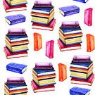 Square,Individuality,No People,Background,Book,Collection,Illustration,Backgrounds,Multi Colored