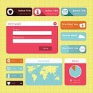 Ui,widget,UX,Elegance,Connection,No People,Computer Graphics,Sign,Computer Software,Template,Telephone,Portable Information Device,Summer,Illustration,Smart Phone,Used,Symbol,Infographic,Data,Funky,Mobile App,Internet,Technology,Computer Graphic,Plan,Website Template,Weather,Environment,Wireless Technology,Plan,Calendar,Electrical Component,Web Page,Vector,Grilled,Grid