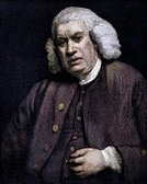 Samuel Johnson,Poet,Lexicographer,Image Created 18th Century,18th Century Style,Author,Men,Black And White,Overweight,Engraved Image,Antique,English Culture,Doctor,Color Image,Literature,Illustrations And Vector Art,Arts And Entertainment,Writing,Image Created 1700s,History,Mature Adult,Creative Occupation,Mature Men,Ilustration,Wig