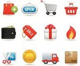 Symbol,Computer Icon,Shopping,Icon Set,Shopping Cart,Coupon,Sale,Store,Shipping,Truck,Gift,E-commerce,Basket,Buy,Delivering,Paying,Transportation,Heat - Temperature,Wallet,Bag,Box - Container,Open,Retail,warranty,Buying,Delivery Van,Flame,Scissors,Open Sign,Vector,Freight Transportation,Interface Icons,Package,Shopping Bag,Badge,Label,Trucking,Gift Box,Isolated On White,Retail/Service Industry,Industry,Business,Illustrations And Vector Art,Business Symbols/Metaphors,Vector Icons