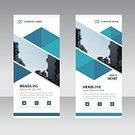Abstract,Banner,Exhibition,Template,Illustration,Rolling,Advertisement,Poster,Banner - Sign,Flat,Brochure,Rolled Up,Backgrounds,Marketing,Design,Pattern,Standing