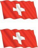 Swiss Flag,Switzerland,Flag,Banner,Waving,Flying,Backgrounds,Flapping,Wind,Backdrop,Flowing,Business Travel,Vector Backgrounds,Holiday Symbols,Holidays And Celebrations,Illustrations And Vector Art,Business