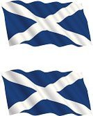 Scottish Flag,Scotland,Flag,Flying,Wind,Waving,Flapping,Backgrounds,Backdrop,Business,Flowing,Banner,Holiday Symbols,Vector Backgrounds,Business Travel,Holidays And Celebrations,Illustrations And Vector Art