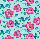 Repeating Pattern,SUBTLE,Horizontal,Fragility,Tranquil Scene,Creativity,Leaf,Mallow,Affectionate,Summer,Flower Head,Symbol,Illustration,Seamless Pattern,Nature,Peony,Camellia,Pattern,Pastel Colored,Pink Color