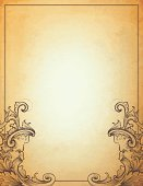 Engraved Image,Scroll Shape,Baroque Style,Victorian Style,Vector,Leaf,filigree,Senior Men,Old-fashioned,Swirl,Corner Design,Antique,Acanthus Pattern,Cross Hatching,White Background,Dirty,Ornate,Human Face,Ilustration,Spiral,Grunge,Vector Florals,Vector Backgrounds,Illustrations And Vector Art,Distressed,Image Created 2000s,Design Element,Faded,Grotesque,Damaged,Elegance,Intricacy,No People,Squiggle,Vector Ornaments