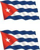 Cuban Flag,Cuba,Flag,Flying,Flapping,Backgrounds,Wind,Flowing,Waving,Banner,Backdrop,Holidays And Celebrations,Vector Backgrounds,Holiday Symbols,Business Travel,Illustrations And Vector Art,Business