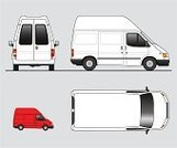 Car,Van - Vehicle,Truck,Pick-up Truck,Vector,Rear View,Side View,Land Vehicle,Mini Van,Looking At View,Transportation,template,Ilustration,Delivering,Front View,Business,Computer Graphic,Label,Taxi,Sketch,Design,Street,Advertisement,Striped,Scale,Billboard,Blank,Vehicle Part,Cargo Container,Carrying,Construction Industry,Gift,Document,Customer,Freight Transportation,Objects/Equipment,Illustrations And Vector Art,leftside,Transportation