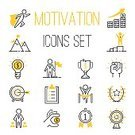 Teamwork,Strategy,Motivation,Leadership,Organization,No People,Icon Set,Vector,Business Finance and Industry,Computer Icon,Symbol,Illustration,Communication,Business Strategy,Business,Organizations