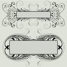Art Deco,Frame,Scroll Shape,Pattern,Gothic Style,Corner,Squiggle,Blank,Design,Design Element,Growth,Victorian Style,Retro Revival,Intricacy,Leaf,Ornate,Angle,Art Nouveau,filigree,Vector,Cartouche,Floral Pattern,Beautiful,Silhouette,Vector Florals,Vector Ornaments,Spiral,Vector Backgrounds,Illustrations And Vector Art,Foliate Pattern,Copy Space,Swirl
