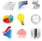 Newspaper,Computer Icon,Three-dimensional Shape,Business,Finance,Graph,Percentage Sign,Currency,Chart,Service,Time,Light Bulb,Vector,Safe,Internet,Pie Chart,Piggy Bank,Shiny,Credit Card,Electricity,Vaulted Door,Web Page,Making Money,Design,Set,Coin Bank,Lighting Equipment,Clock,Fuel and Power Generation,Bank Account,Data,Security System,Security,Safety,Ideas,Design Element,Stealing,Stock Market,Arrow Symbol,Pen,Business Symbols/Metaphors,Business Concepts,Vector Icons,Ilustration,Business,Illustrations And Vector Art