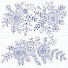 No People,Flower,Sketch,Doodle,Wedding,Note Pad,Collection,Flowerbed,Summer,Illustration,Postcard,Straight,Leaf,Icon Set,Computer Icon,Symbol,Poster,Notepad,Sale,Billboard Posting,Decoration,Gardening,Backgrounds,Ornamental Garden,Book Cover,Formal Garden,Lifestyles,Seed,Pattern
