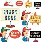 Beginnings,Here,Sign,begining,Computer Graphic,Symbol,Pointer Stick,Instructions,Poster,Vector,Assistance,Stick - Plant Part,Visual Aid,03,Cap,nomura,Banner,Construction,Industry,People,Direction,Men,keyline,Concepts And Ideas