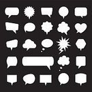 No People,Vector,Message,Social Networking,Discussion,Illustration,Communication,Cartoon,Speech Bubble,Talking
