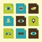 Abstract,No People,Background,Collection,Illustration,Icon Set,Computer Icon,Clip Art,Backgrounds