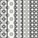 Abstract,No People,Illustration,Seamless Pattern,Vector,Pattern