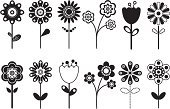 Flower,Silhouette,Sunflower,Daisy,Retro Revival,Outline,Floral Pattern,Computer Graphic,Rose - Flower,Vector,Simplicity,Tulip,Stem,Abstract,Icon Set,Cute,Formal Garden,Design Element,In A Row,Springtime,Modern,Black And White,Decoration,Ilustration,Fun,Clip Art,Fractal,Summer,Variation,Symmetry,Leaf,1960s Style,Concepts,Front or Back Yard,Large Group of Objects,Environment,No People,Petal,Beauty In Nature,Environmental Conservation,Vertical,Green Color,White Background,Nature Abstract,Nature,Illustrations And Vector Art,Flowers