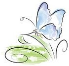 Butterfly - Insect,Watercolor Painting,Flower,Sketch,Paint,Nature,Single Object,Silhouette,Vector,Swirl,Backgrounds,Floral Pattern,Paintings,Creativity,Image,Growth,Ilustration,Springtime,Pattern,Grass,White,Decoration,Summer,Scroll Shape,Design Element,Painted Image,Spiral,Leaf,Botany,Inspiration,Elegance,Beauty In Nature,Plant,Nature Backgrounds,Insects,Vector Florals,Freshness,Nature,Animals And Pets,Shape,Beautiful,Curve,Illustrations And Vector Art