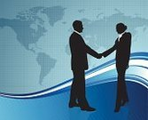 Partnership,Handshake,Business,Silhouette,Greeting,Global Communications,Confidence,Togetherness,Asia,Teamwork,Journey,Women,Progress,Team,World Map,Abstract,Back Lit,Blue,Africa,Backgrounds,South America,Vibrant Color,Vitality,Businessman,Motion,Business Travel,North America,Business People,Outline,Young Adult,Composition,Suit,Office Worker,Europe,business team,Business,20s