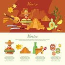 103626,Mexican Background,Adventure,Mexican Ethnicity,Latin American and Hispanic Ethnicity,USA,Mexico,Mexican Hat,Maraca,Chili,Guitar,Placard,Machete,Spanish Culture,Mexican Culture,Illustration,Human Skull,Inca,People,Bookmark,Infographic,Food,Cultures,Tequila - Drink,Travel,Cactus,Nacho Chip,Mexican Food,Vector,Lemon,Taco,Party - Social Event,Sombrero,Poncho,Hat