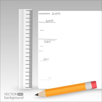 Realistic Learning Stationery 041