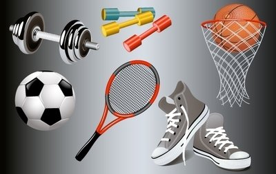 Gym and Sport Equipments