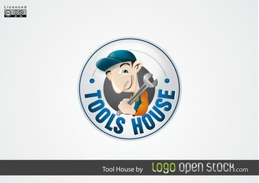 Tools House