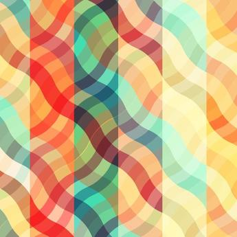 COLORFUL PLAID VECTOR BACKGROUND.ai