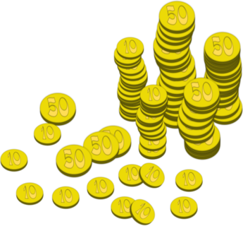 Coins (Money)