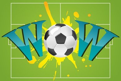 Wow With Soccer Ball