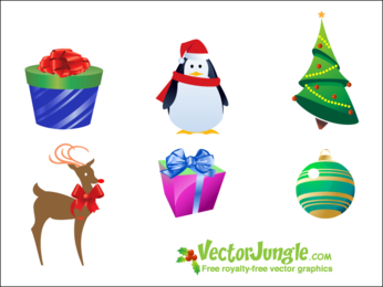 Christmas Icon Pack Christmas Icon Pack