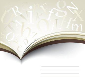 Books Letters 01